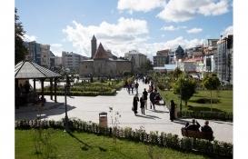 Türk Kızılay'dan Erzurum'da kat karşılığı inşaat işi ihalesi!