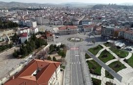 Sivas'ta 8 milyon TL'ye satılık ada!