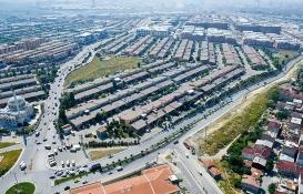 Başakşehir'de 35 milyon TL'ye icradan satılık arsa!