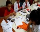 İzmir'de çocuk mimarlık atölyesi kuruldu!