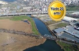 Kanal İstanbul güzergahındaki arsa fiyatları uçtu!