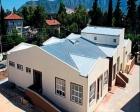 Kepez'e Mesleki ve Teknik Anadolu Lisesi yapılıyor!