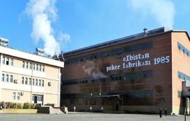 Elbistan Şeker Fabrikası'nın arsasının imar planları onaylandı!