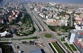 Bursa Nilüfer'de 6.7 milyon TL'ye satılık arsa!