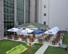 Antalya Eğitim Araştırma Hastanesi'nden 2 kiralık kantin!