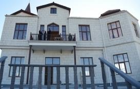 Adnan Menderes Müzesi'nin inşaatında sona gelindi!