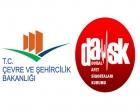 Çevre ve Şehircilik Bakanlığı ile DASK'tan işbirliği!