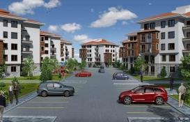 TOKİ Nevşehir Merkez Kale Etrafı 2019 projesi 19 soruda tüm detaylarıyla!