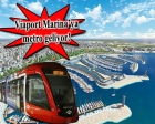 Sabiha Gökçen Havalimanı-Viaport Metro Hattı ihalesi 25 Kasım'da!