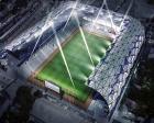 İzmir Alsancak Stadı projesinin son hali ortaya çıktı!