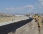 Malatya Battalgazi'de asfalt çalışmaları aralıksız devam ediyor!