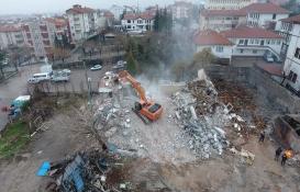 Malatya Beypazarı Belediyesi'ne yeni hizmet binası!