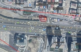 Bakırköy'de 14.9 milyon TL'ye icradan satılık benzin kulübesi hissesi!