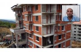 Şanlıurfa'da inşaatın 3. katından düşen işçi yaşamını yitirdi!