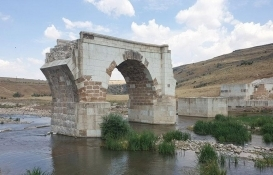 Septimius Severus Köprüsü restorasyonu tepki çekti!