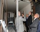 Bursa Osmangazi Mobilyacılar Çarşısı'nda dükkanlar onarılıyor!