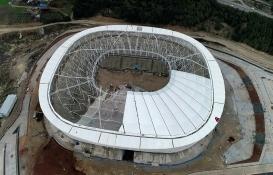 Yeni Adana Stadı ne zaman açılacak?