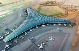 Kuveyt Havalimanı'nın yeni terminali ilk LEED GOLD binası olacak!