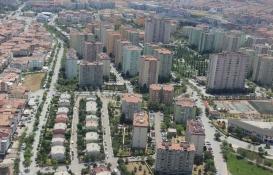 Etimesgut'un 2 mahallesinde imar planı değişikliği!