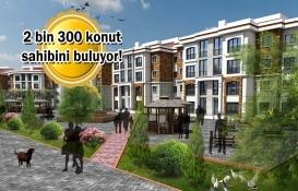 TOKİ 100 bin konut Ankara Saraycık kura çekilişi bugün!