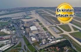 Atatürk Havalimanı'na yapılacak hastane emlak piyasasını nasıl etkileyecek?
