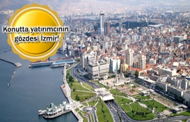 İzmir'de konut fiyat artışı İstanbul'u solladı!