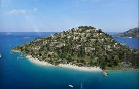 Epique Island'a otel ve marina geliyor!