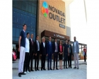 Novada Outlet AVM Konya'da 12 Haziran'da açılacak!