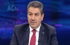 Mehmet Tevfik Göksu'dan Kemerburgaz Kent Ormanı açıklaması!