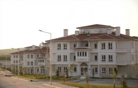 TOKİ Aksaray Sultanhanı 2. Etap kura çekimi yarın!
