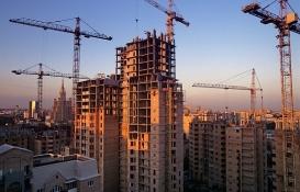 2018 Eylül'de inşaat sektörü güven endeksi 57,3'e geriledi!