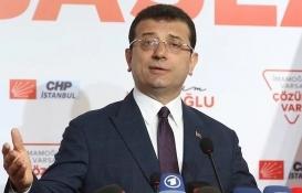 Ekrem İmamoğlu'ndan AKM açıklaması!