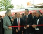 TÜRSAB Bölgesel Yürütme Kurulu Hizmet Binası açıldı!