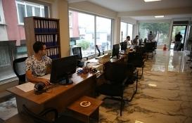Kağıthane Yahya Kemal Mahallesi Kentsel Dönüşüm Ofisi kuruldu!