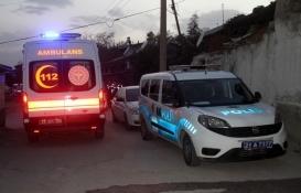 Elazığ'da arazi kavgası: 1 ölü!