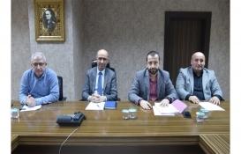 İzmit Belediyesi'ne ait gayrimenkul 3 seneliğine kiralandı!
