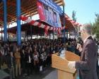 Yüreğir PTT Evleri Mahallesi'ne 2. semt pazarı inşa edildi!