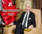 Öztürk Holding'ten 400 milyon dolarlık 3 bin 100 konutluk proje!