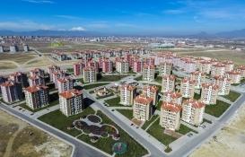 Karaman'da konut satışları yüzde 67 arttı!