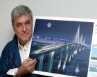 Ahmet Vefik Alp'ten İstanbul trafiğini rahatlatacak projeler!