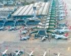 Atatürk Havalimanı genişletme çalışmalarının ilk etabı tamamlandı!