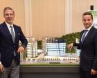 Invest Vadikoru'ya Avrupa'dan