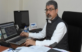 Prof. Dr. Hasan Sözbilir: Manisa'da sönümleme başladı, depremler bitecek!