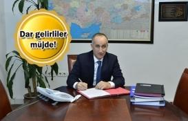 TOKİ'den 25 bin yeni konut geliyor!