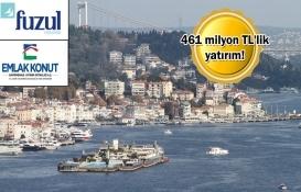 Fuzul Beşiktaş ön talep topluyor! Yeni proje!