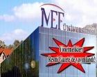 MEF Üniversitesi nerede?