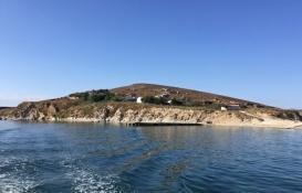 Marmara'daki Koyun Adası satışa çıkarıldı!