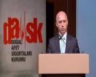 Türkiye'de 500 bin deprem teminatlı konut var!