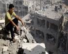 Gazze'nin yüzde 40'ı imar edildi!