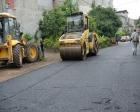Osmangazi'de bozuk yollar onarılıyor!